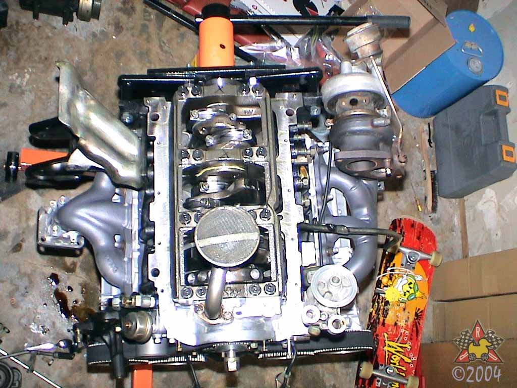 1994 3000gt vr 4 engine pictures dsc00125 jpg